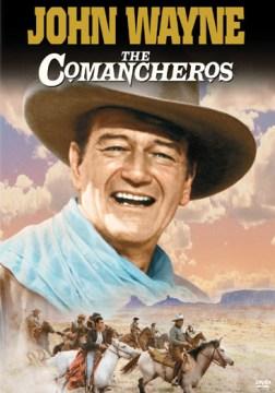The Comancheros cover image