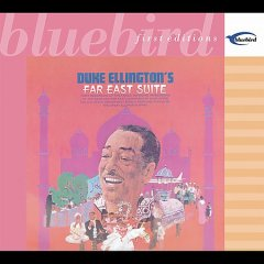 Duke Ellington's Far east suite cover image