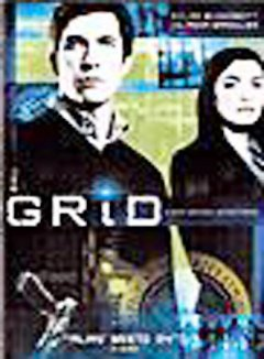 The Grid cover image