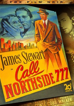 Call Northside 777 cover image