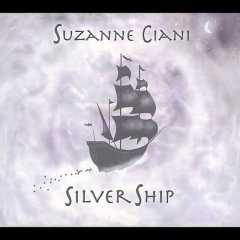 Silver ship cover image