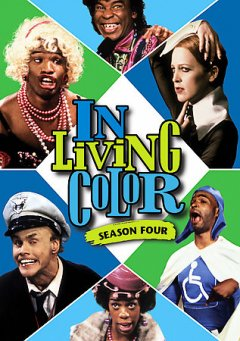In living color. Season 4 cover image