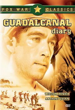 Guadalcanal diary cover image