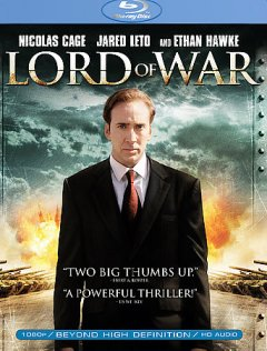 Lord of war cover image