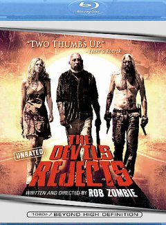 The devil's rejects cover image