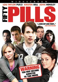 Fifty pills cover image