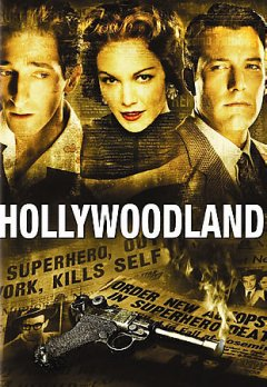 Hollywoodland cover image