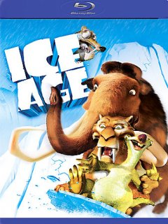 Ice age cover image