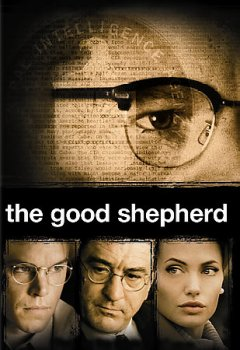 The good shepherd cover image