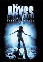 The abyss cover image