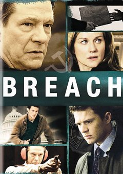 Breach cover image