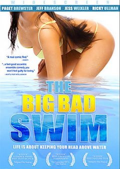 The big bad swim cover image