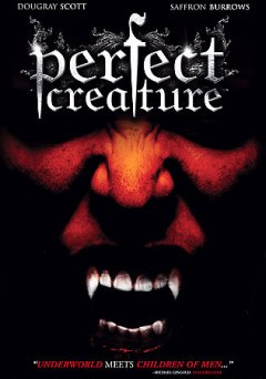 Perfect creature cover image