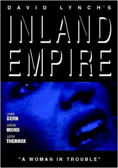 David Lynch's Inland Empire cover image