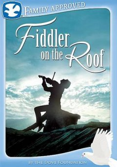 Fiddler on the roof cover image