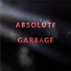 Absolute garbage cover image