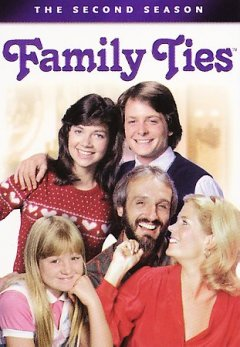 Family ties. Season 2 cover image