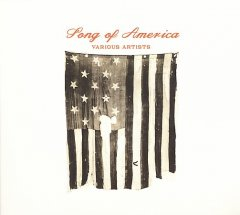 Song of America cover image