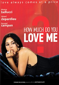 Combien tu m'aimes? how much do you love me? cover image