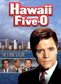 Hawaii Five-O. Season 3 cover image