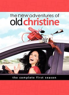 The new adventures of Old Christine. Season 1 cover image