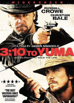 3:10 to Yuma cover image