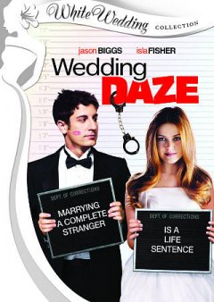 Wedding daze cover image