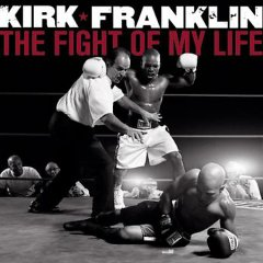 The fight of my life cover image