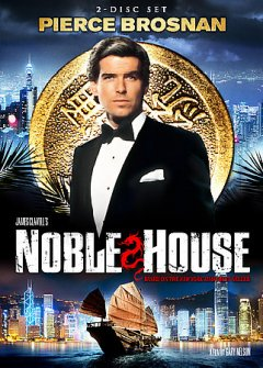 James Clavell's Noble House cover image