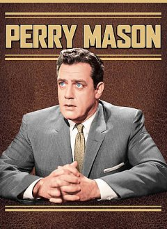 Perry Mason cover image