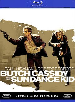Butch Cassidy and the Sundance Kid cover image