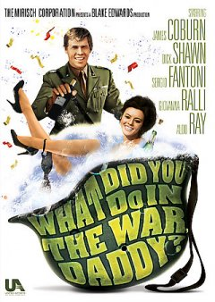 What did you do in the war, daddy? cover image