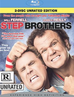 Step brothers cover image