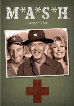 M*A*S*H. Season 5 cover image