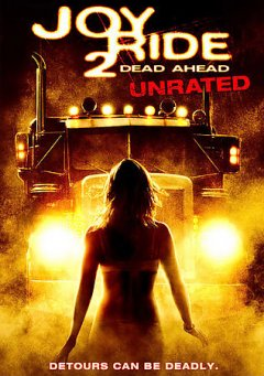 Joy ride. 2. Dead ahead cover image
