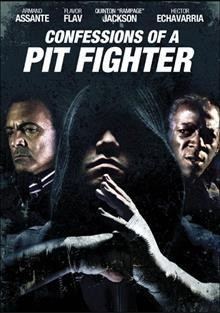 Confessions of a pit fighter cover image