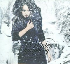 A winter symphony cover image