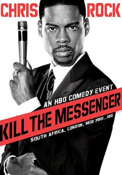 Kill the messenger cover image