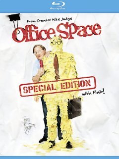 Office space cover image
