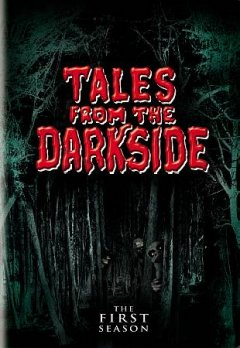 Tales from the darkside. Season 1 cover image