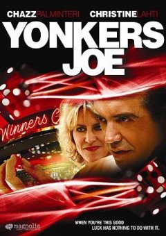 Yonkers Joe cover image