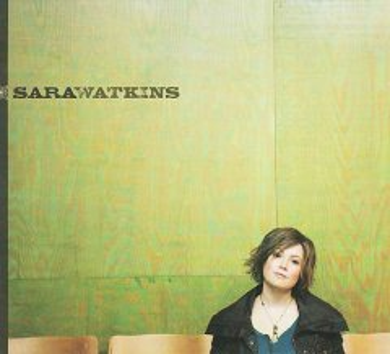 Sara Watkins cover image