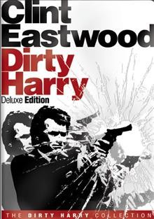 Dirty Harry cover image