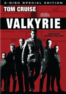 Valkyrie Walküre cover image