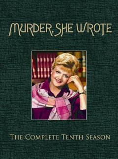 Murder, she wrote. Season 10 cover image