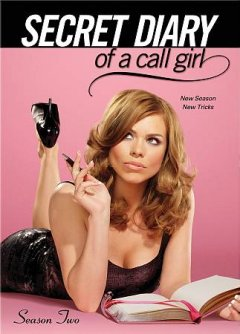 Secret diary of a call girl. Season 2 cover image