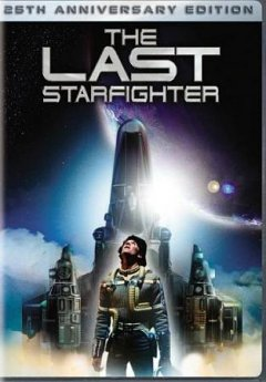 The last starfighter cover image