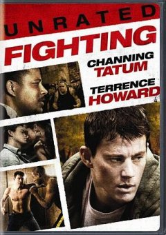 Fighting cover image