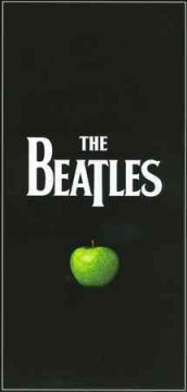 The Beatles the original studio recordings cover image