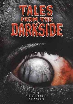 Tales from the darkside. Season 2 cover image